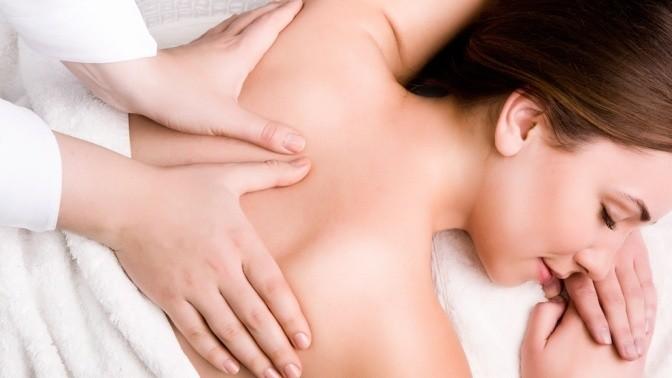 Просто сумасшедший массаж, курск фото голых девушек